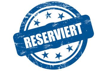 NEU - Online Reservierungen für Events